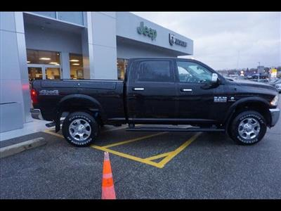 2018 Ram 2500 Crew Cab 4x4,  Pickup #SD18412 - photo 3
