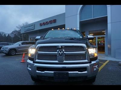 2018 Ram 2500 Crew Cab 4x4,  Pickup #SD18412 - photo 5