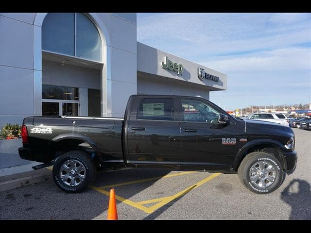 2018 Ram 2500 Crew Cab 4x4,  Pickup #SD18430 - photo 3