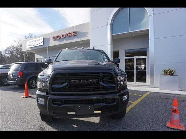 2018 Ram 2500 Crew Cab 4x4,  Pickup #SD18430 - photo 5