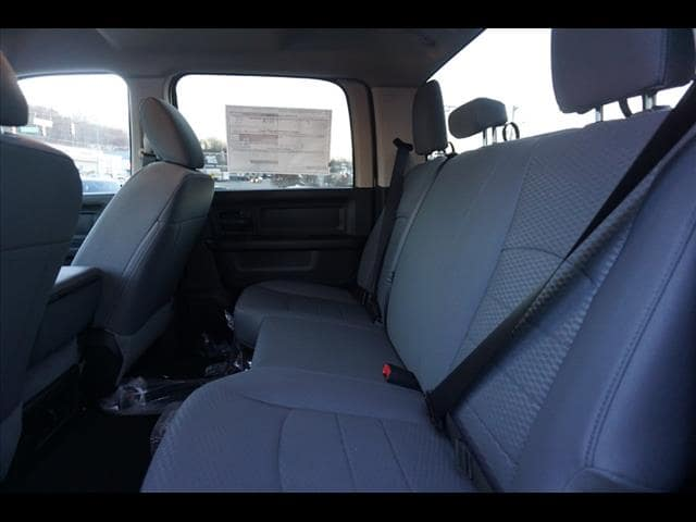 2018 Ram 2500 Crew Cab 4x4,  Fisher Pickup #SD18433 - photo 11