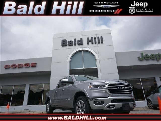 2019 Ram 1500 Crew Cab 4x4,  Pickup #SD19051 - photo 1