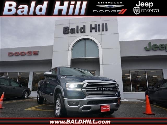 2019 Ram 1500 Crew Cab 4x4,  Pickup #SD19171 - photo 1