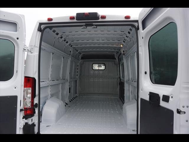 2019 ProMaster 2500 High Roof FWD,  Empty Cargo Van #SD19230 - photo 1