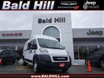 2019 ProMaster 2500 High Roof FWD,  Empty Cargo Van #SD19234 - photo 1