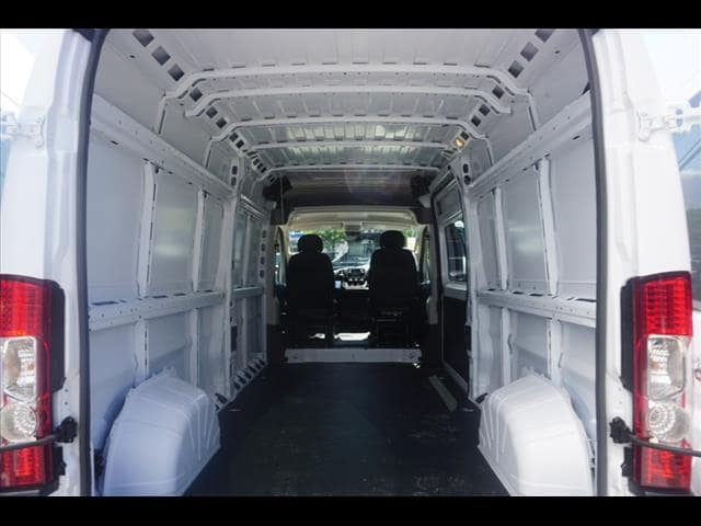 2019 ProMaster 2500 High Roof FWD,  Empty Cargo Van #SD19345 - photo 1