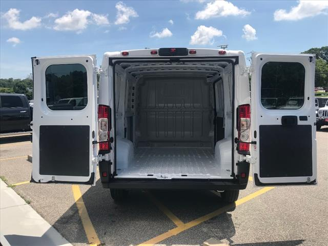 2019 ProMaster 1500 Standard Roof FWD,  Empty Cargo Van #SD19349 - photo 1
