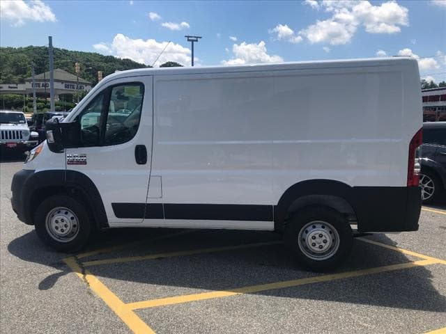 2019 ProMaster 1500 Standard Roof FWD,  Empty Cargo Van #SD19408 - photo 8