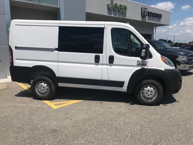 2019 ProMaster 1500 Standard Roof FWD,  Empty Cargo Van #SD19408 - photo 4