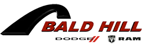 Bald Hill Dodge Chrysler Jeep Ram logo