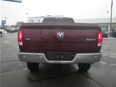 2017 Ram 2500 Crew Cab 4x4, Pickup #N17338 - photo 3