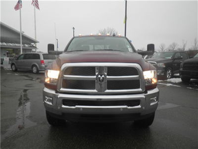 2017 Ram 2500 Crew Cab 4x4, Pickup #N17338 - photo 5