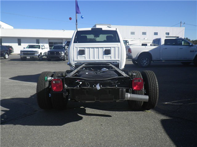 2018 Ram 3500 Regular Cab DRW 4x4,  Cab Chassis #N18005 - photo 2