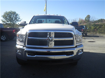 2018 Ram 3500 Regular Cab DRW 4x4,  Cab Chassis #N18005 - photo 5