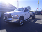 2018 Ram 3500 Regular Cab DRW 4x4,  Cab Chassis #N18005 - photo 1