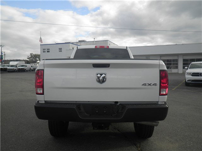 2018 Ram 2500 Crew Cab 4x4, Pickup #N18009 - photo 5