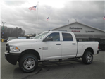 2018 Ram 2500 Crew Cab 4x4, Pickup #N18009 - photo 4