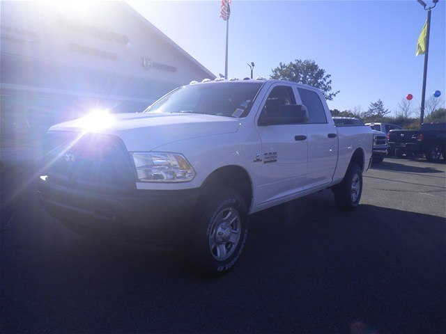 2018 Ram 2500 Crew Cab 4x4,  Pickup #N18012 - photo 3