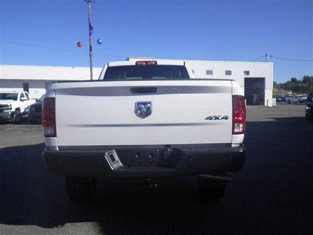 2018 Ram 2500 Crew Cab 4x4,  Pickup #N18012 - photo 4