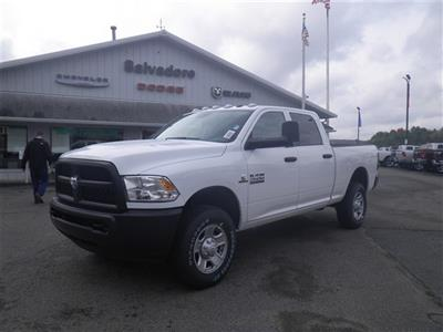 2018 Ram 2500 Crew Cab 4x4, Pickup #N18014 - photo 1