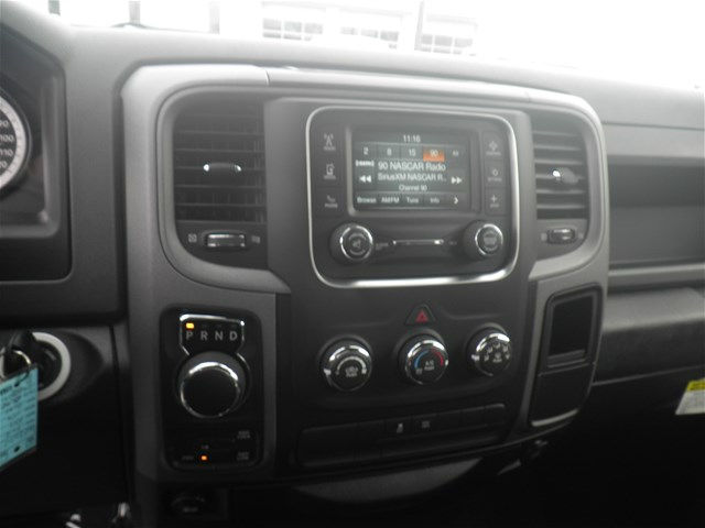 2018 Ram 1500 Quad Cab 4x4, Pickup #N18023 - photo 10