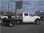 2018 Ram 5500 Crew Cab DRW 4x4, Cab Chassis #N18025 - photo 4
