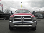2018 Ram 5500 Crew Cab DRW 4x4, Cab Chassis #N18028 - photo 5