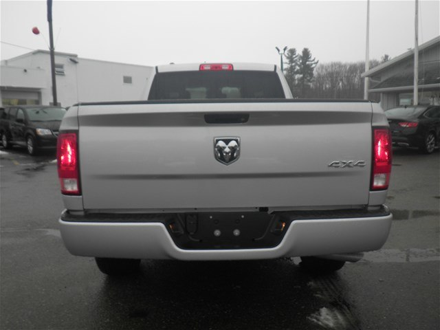 2018 Ram 1500 Quad Cab 4x4, Pickup #N18038 - photo 3