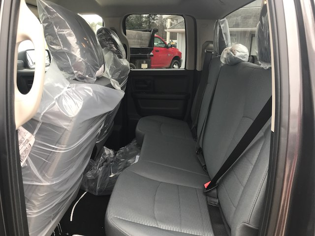 2018 Ram 1500 Quad Cab 4x4, Pickup #N18086 - photo 5