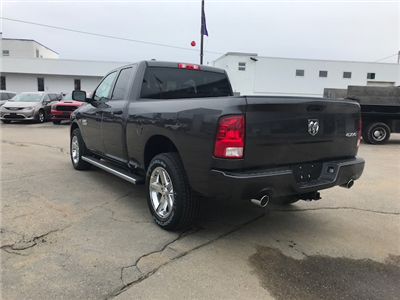 2018 Ram 1500 Quad Cab 4x4, Pickup #N18086 - photo 2