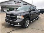 2018 Ram 1500 Quad Cab 4x4, Pickup #N18086 - photo 1