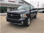 2018 Ram 1500 Quad Cab 4x4, Pickup #N18093 - photo 1