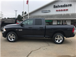 2018 Ram 1500 Quad Cab 4x4, Pickup #N18093 - photo 3