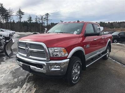 2018 Ram 2500 Crew Cab 4x4,  Pickup #N18099 - photo 1