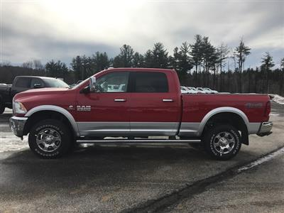 2018 Ram 2500 Crew Cab 4x4,  Pickup #N18099 - photo 3