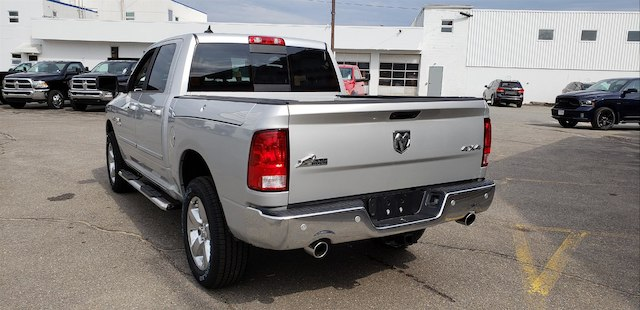 2018 Ram 1500 Crew Cab 4x4,  Pickup #N18111 - photo 2