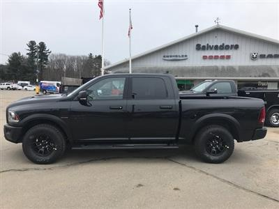 2018 Ram 1500 Crew Cab 4x4,  Pickup #N18118 - photo 3