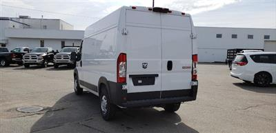 2018 ProMaster 1500 High Roof FWD,  Empty Cargo Van #N18120 - photo 4