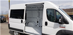 2018 ProMaster 1500 High Roof FWD,  Empty Cargo Van #N18120 - photo 8