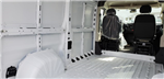 2018 ProMaster 1500 High Roof FWD,  Empty Cargo Van #N18120 - photo 9