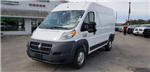 2018 ProMaster 2500 High Roof,  Empty Cargo Van #N18121 - photo 1