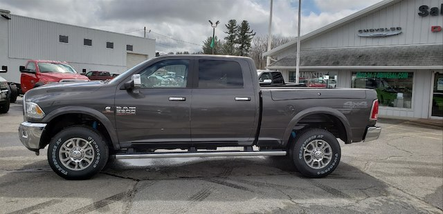 2018 Ram 2500 Crew Cab 4x4,  Pickup #N18147 - photo 3