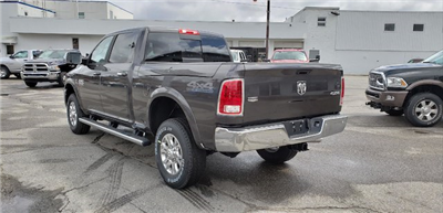 2018 Ram 2500 Crew Cab 4x4,  Pickup #N18147 - photo 2