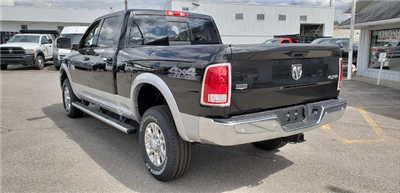 2018 Ram 2500 Crew Cab 4x4,  Pickup #N18148 - photo 2