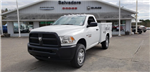 2018 Ram 2500 Regular Cab 4x4,  Reading Classic II Steel Service Body #N18150 - photo 1