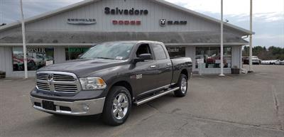 2018 Ram 1500 Crew Cab 4x4,  Pickup #N18159 - photo 1