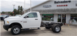 2018 Ram 3500 Regular Cab DRW 4x4,  Cab Chassis #N18167 - photo 3
