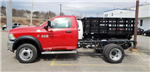 2018 Ram 5500 Regular Cab DRW 4x4,  Cab Chassis #N18169 - photo 3