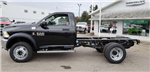 2018 Ram 5500 Regular Cab DRW 4x4, Cab Chassis #N18179 - photo 3