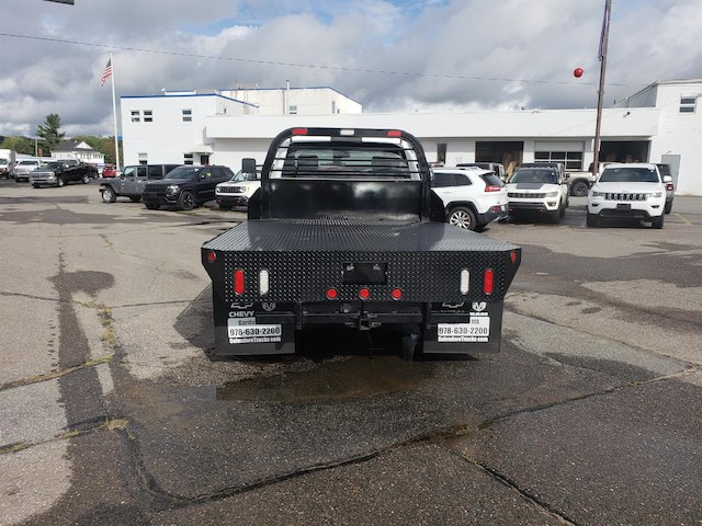 2018 Ram 3500 Regular Cab DRW 4x4,  Cab Chassis #N18180 - photo 2